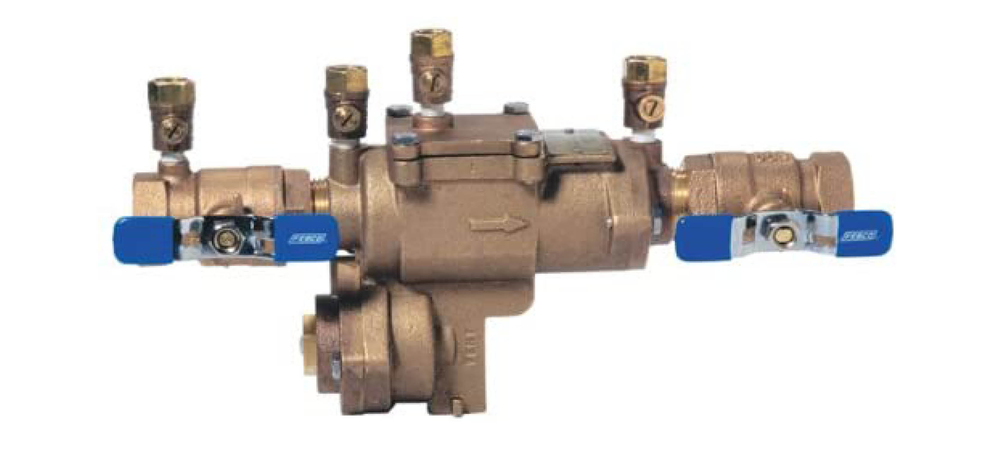 Backflow prevention device tile 2