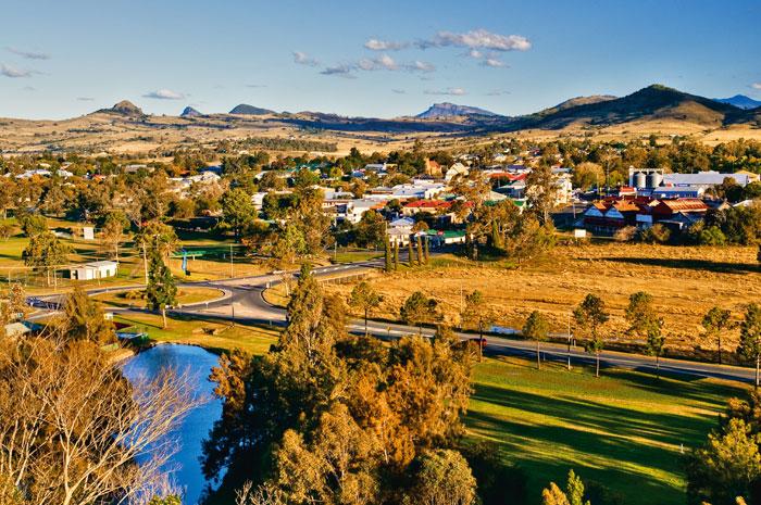 Boonah, Queensland