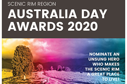 Aus day awards