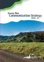 Communication Strategy cover