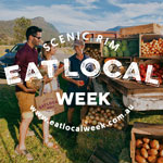 Eat local week