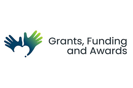 Grants funding and awards - News tile