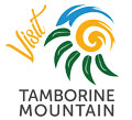 Tamborine Mountain Chamber website logo